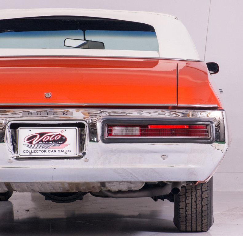 1972 Buick Skylark 14