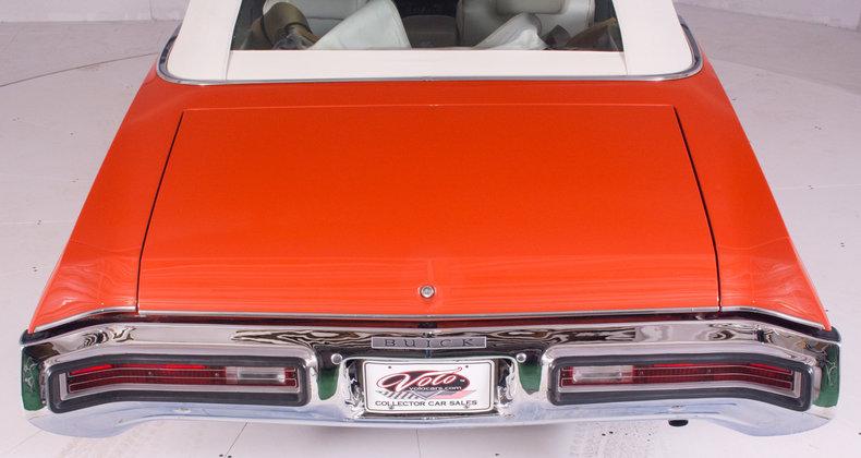 1972 Buick Skylark 17