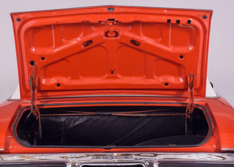 1972 Buick Skylark 56