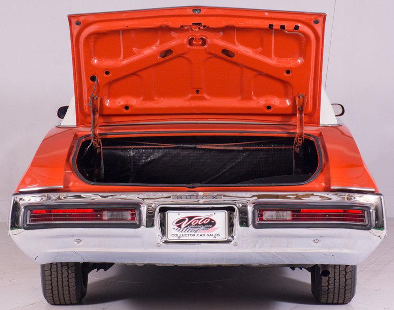1972 Buick Skylark 19
