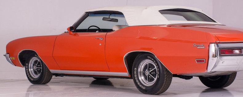 1972 Buick Skylark 33