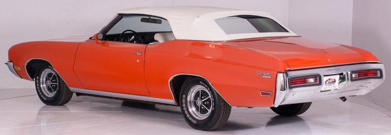 1972 Buick Skylark 31