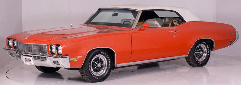 1972 Buick Skylark 42