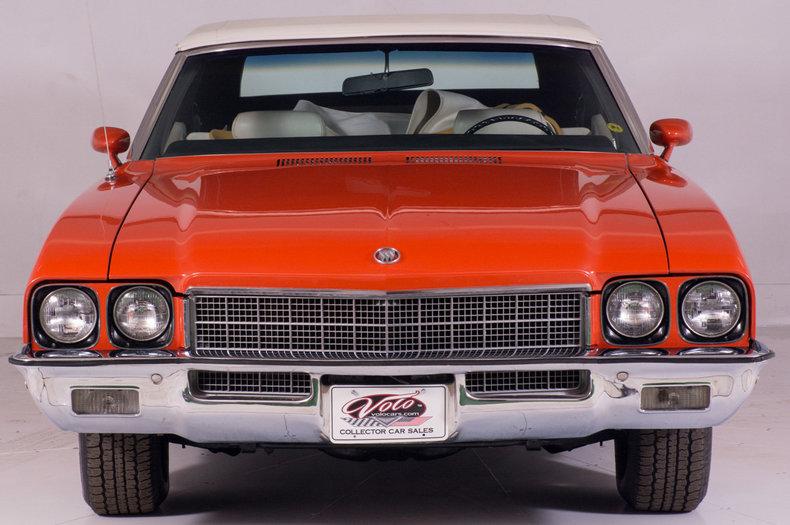 1972 Buick Skylark 43