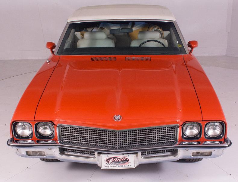 1972 Buick Skylark 47