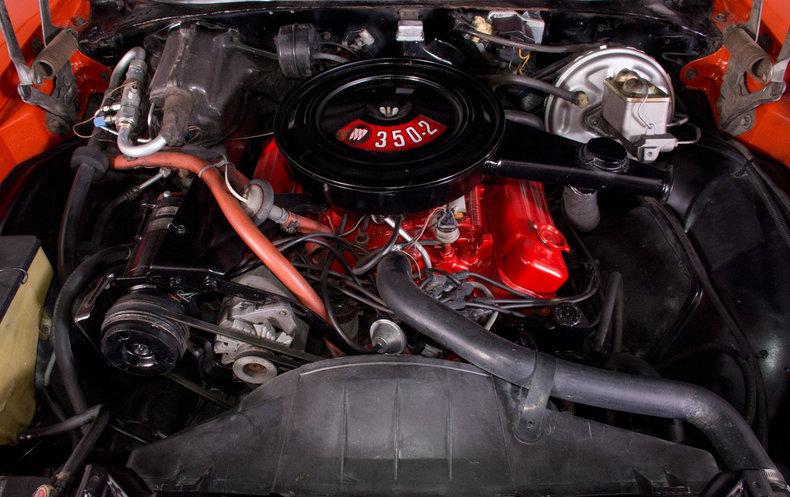 1972 Buick Skylark 4