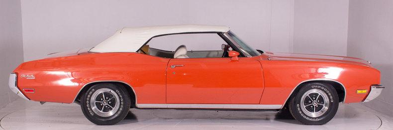 1972 Buick Skylark 55