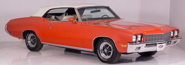 1972 Buick Skylark 52