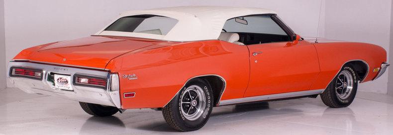 1972 Buick Skylark 3