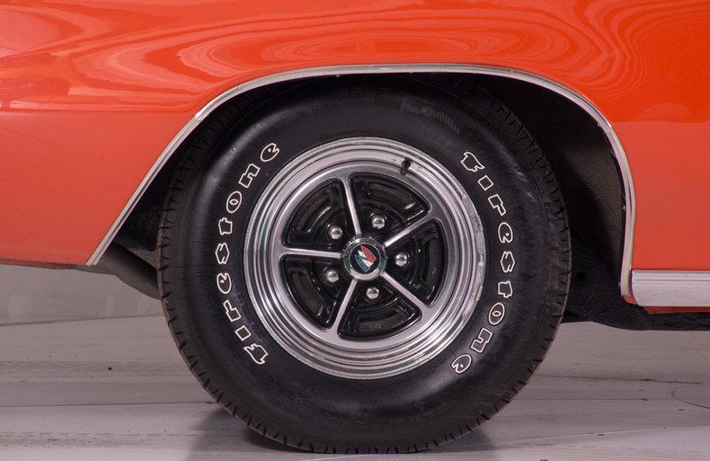 1972 Buick Skylark 28