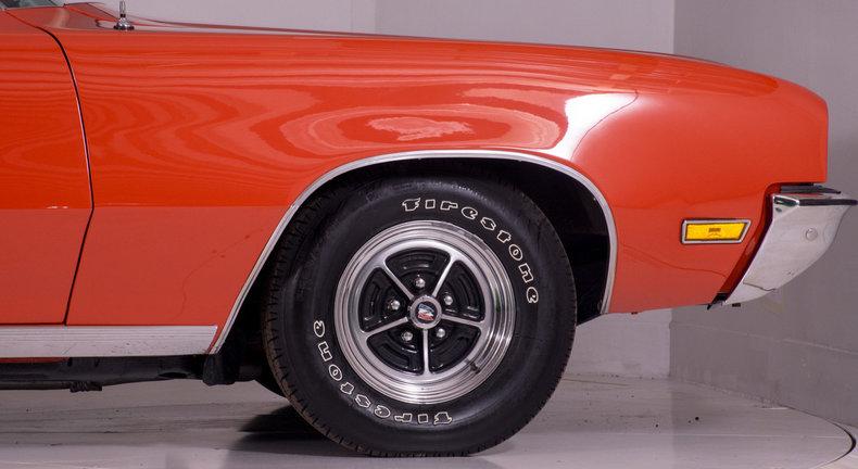 1972 Buick Skylark 7