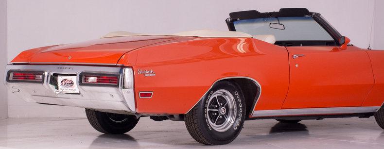 1972 Buick Skylark 12