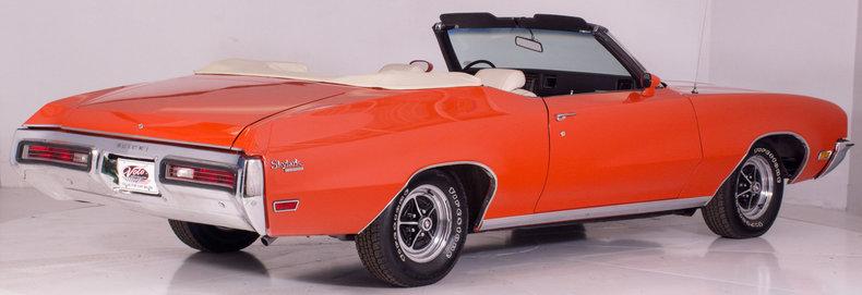 1972 Buick Skylark 9