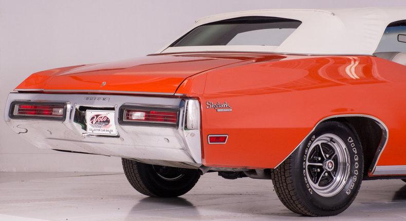 1972 Buick Skylark 36