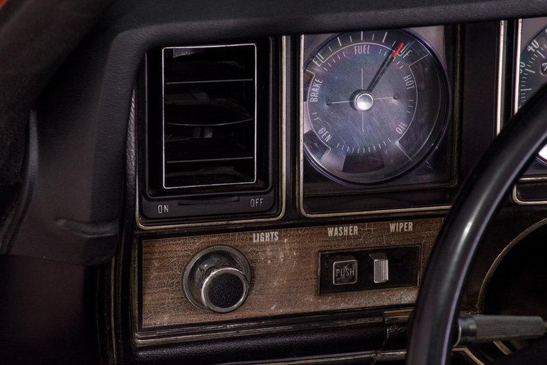 1972 Buick Skylark 32