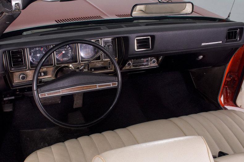 1972 Buick Skylark 2