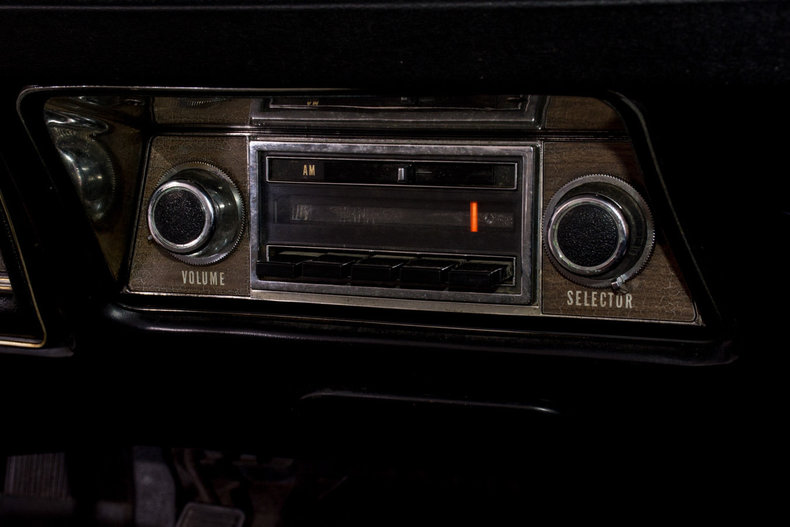 1972 Buick Skylark 53