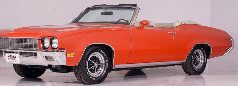 1972 Buick Skylark 48