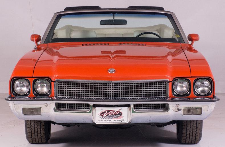 1972 Buick Skylark 40