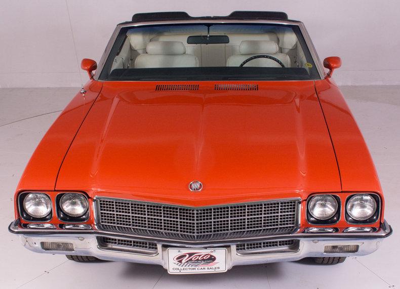 1972 Buick Skylark 60