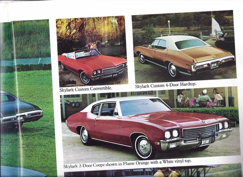1972 Buick Skylark 64