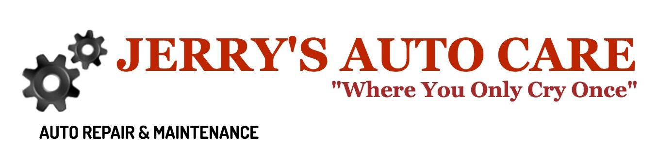 Jerry's Auto Care
