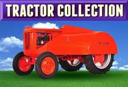 tractor exhibit