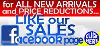 Sales Facebook
