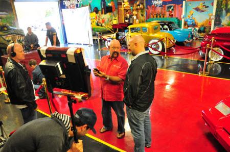 South Beach Classics Features Volo Auto Museum - South beach classics car show