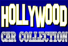 Hollywood Car Collection