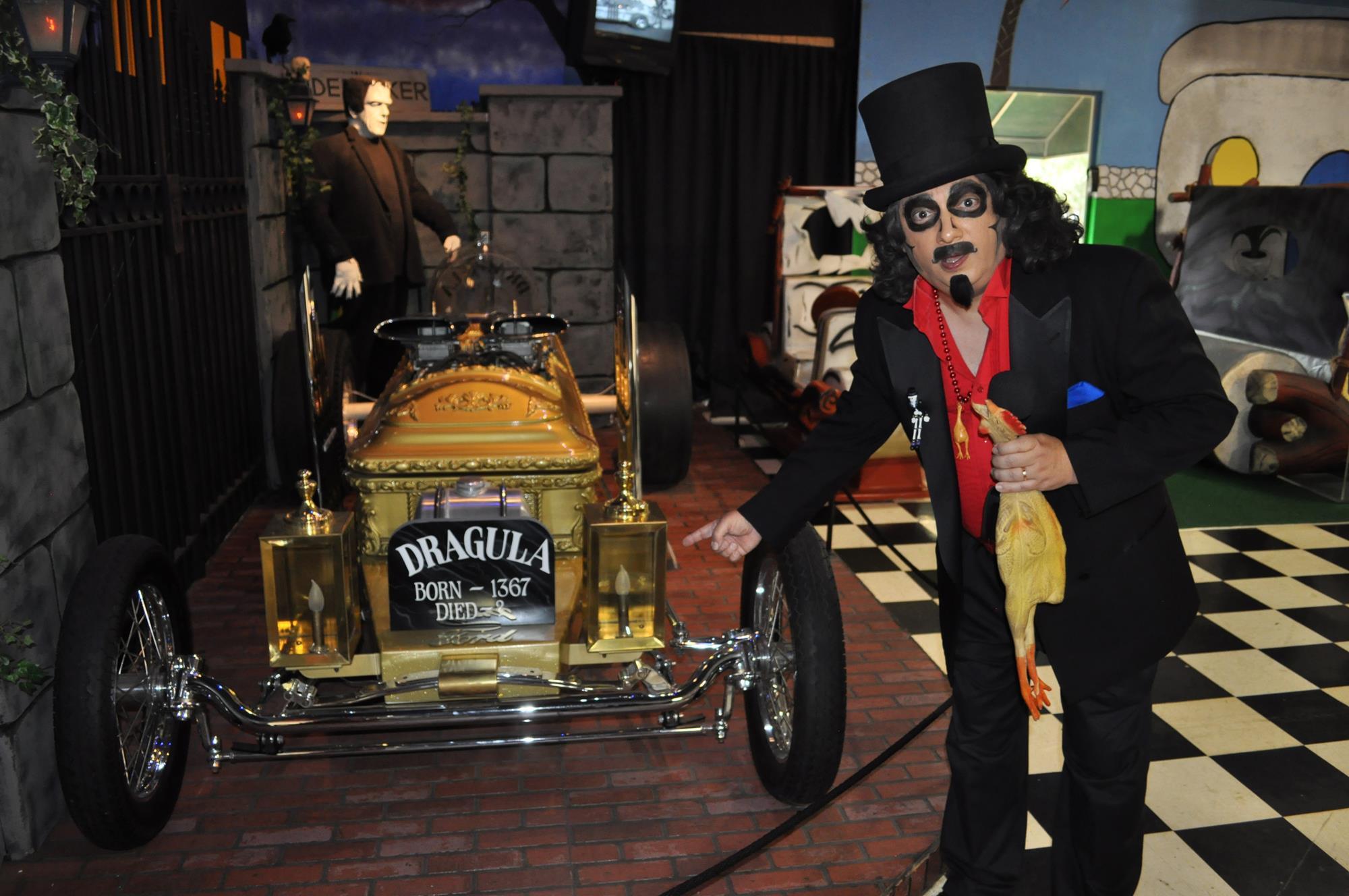 Son of svengoolie pictures Pearson's Falls Glen (Saluda) - 2018 All You Need to