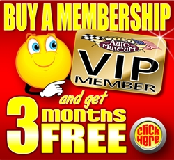 Membership, 3 months free