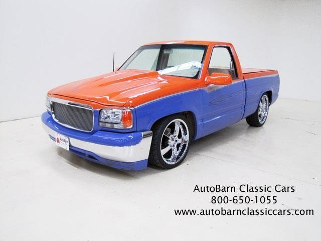 1988 1988 Chevrolet C1500 For Sale