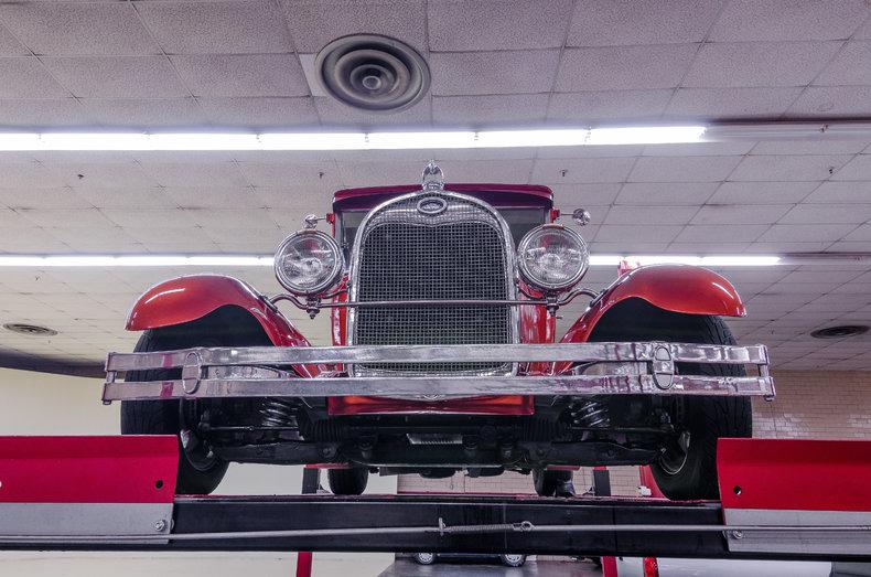 1929 1929 Ford Sedan For Sale