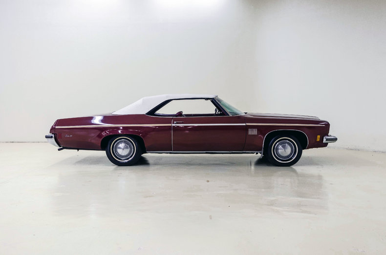 1973 1973 Oldsmobile Delta 88 For Sale