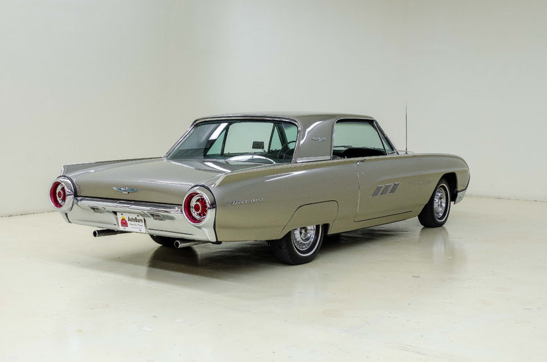 1963 1963 Ford Thunderbird For Sale