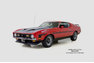 1971 Ford Mustang 351 Boss