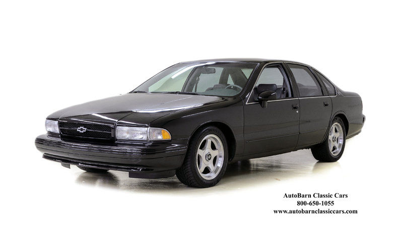 1994 1994 Chevrolet Impala For Sale
