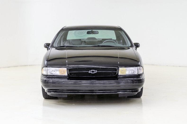 1994 1994 Chevrolet Impala For Sale