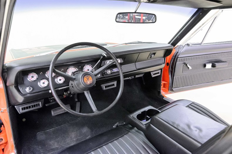 1970 Dodge Dart Swinger | Auto Barn Clic Cars