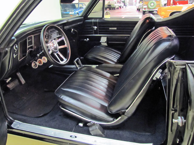 1968 1968 Chevrolet Chevelle SS For Sale