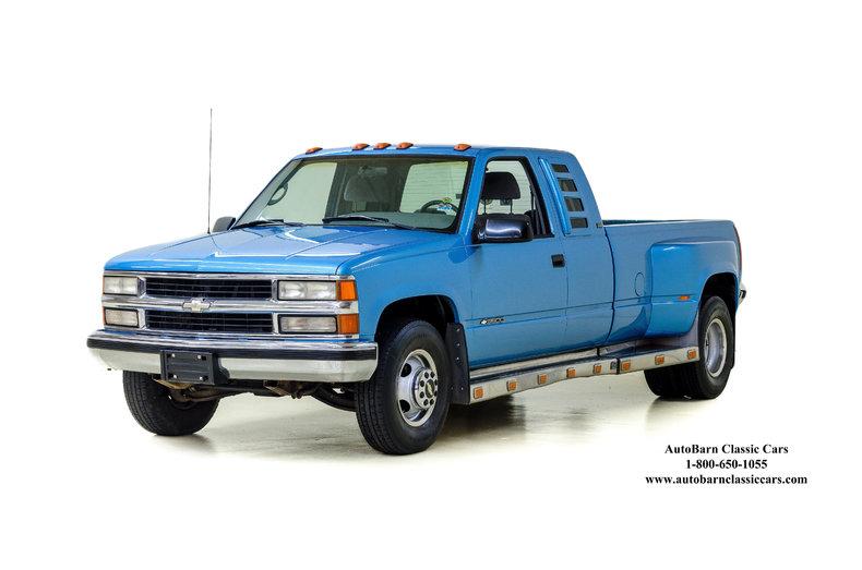 1995 Chevrolet 1-Ton Pickup