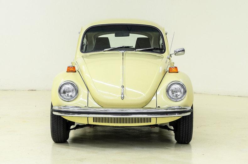 1971 Volkswagen Super Beetle | Auto Barn Classic Cars
