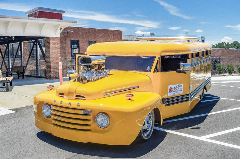 1949 Ford F-6