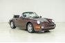 1991 Porsche 911 Carrera 4 Cabriolet