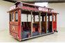 2011 Irvine Company Miniature Trolley