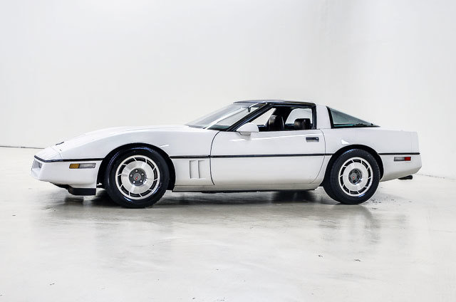 1986 1986 Chevrolet Corvette For Sale