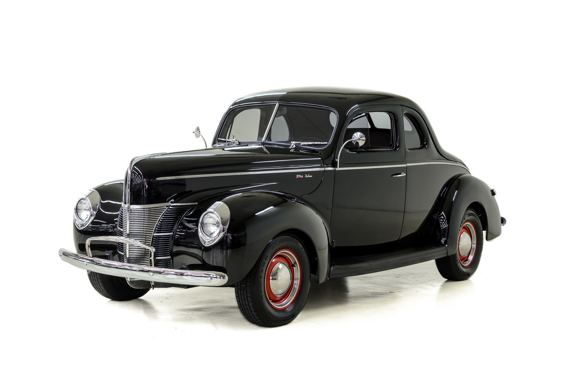 1940 ford deluxe auto barn classic cars. Black Bedroom Furniture Sets. Home Design Ideas
