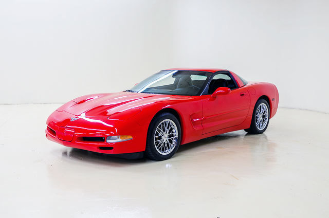 2003 2003 Chevrolet Corvette For Sale