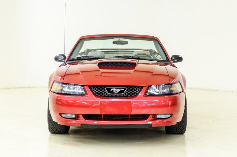2002 ford mustang gt for sale 67894 mcg. Black Bedroom Furniture Sets. Home Design Ideas